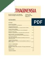 De La Antropogenesis a La Cristogenesis