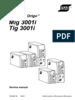 Tig 3001i S