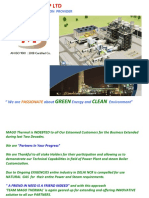 Innovative Solutions for Natural Gas