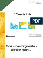 El Clima 5° 2019.ppt