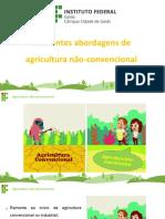 Aula I_Agriculturas Não Convencionais