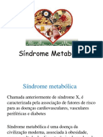 Sindrome Metabolicam _ EXAMES.ppt