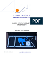 Manual Calibres Argentinos (Word)