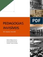 Pedagogias Invisiveis