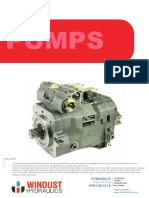 WHS Web Catalogue Pumps