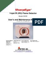 Triple IR Flame Detector-SharpEye.pdf