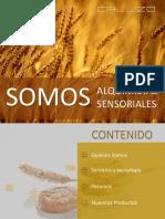 PDF Sabores - Panificación