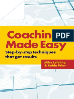 Robin Prior, Mike Leibling - Coaching Made Easy_ Step-By-Step Techniques That Get Results-Kogan Page (2003) (3)