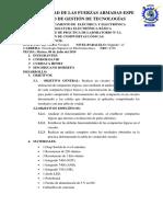 Informe Electronica 3.1.