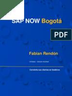 SAP NOW - economia del servicio