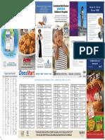 Zurich Pairing Sheet