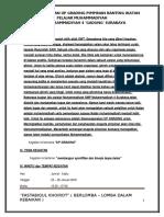 Proposal IPM Up Grading