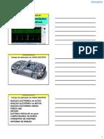 Osciloscopio Na Eletronica Automotiva