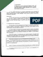 Fernández, Lidia (1996) Instituciones Educativas