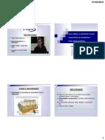 31.01.2012 PAPO de OFICINA Tecnologias Dos Motores
