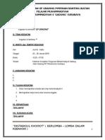 Proposal IPM