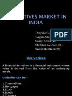Derivatives - Final