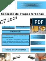 Publicação CP
