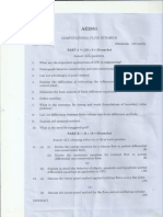 AEC361 2019 Question Old Papers