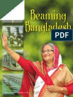 Beaming Bangladesh