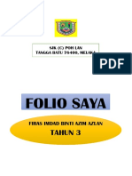 Folio Fir As