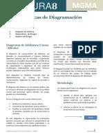 TECNICAS DE DIAGRAMACION