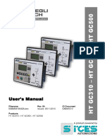 Eabm031004za_ht Gc310 350 500 User Manual