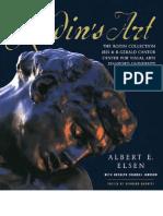 Elsen - Rodin's Art