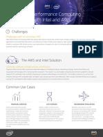 Intel HPC Field Ready Solution Brief-LP