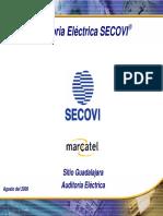 ELÉCTRICA SECIVI