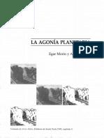 LA AGONIA PLANETARIA.pdf