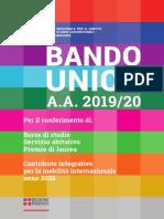 Bando unico_2019_2020.pdf