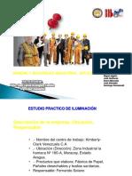 HIGIENE Y SEGURIDAD INDUSTRIAL APLICADA caso practico ILUMINACION ppt.ppt