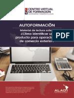 La Nomenclatura Arancelaria y El SA (2018) AutoformativoMR Completo