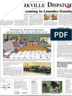 Starkville Dispatch eEdition 8-16-19