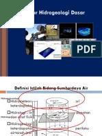 02-Basic - Basic Hydrogeology