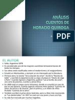 ANÁLISIS cuentos Horacio Quiroga.pptx