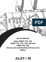 Kcgg relay manual