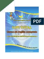 Iupi Total - Arte Livro