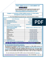 Fssc 22000 Manual Documents