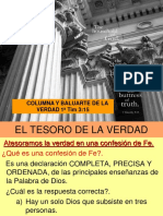 01 CONFESION DE FE introduccion y cap 1.ppt