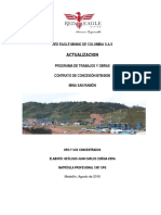 PTO Aprobado San Ramon REMDC