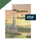 Mariolatria e Purgatório (2)