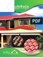 Kubiteja - Durable y freseca