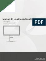 Manual Monitor Aoc -e2270pwhe_0000