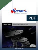 Brochure Timsat 2019
