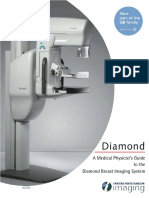GEMammo Diamond A+Medical+Physicist