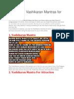 7 Powerful  Mantras.docx