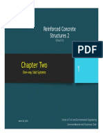 Reinforced Concrete Structures II-2016_Chapter 2