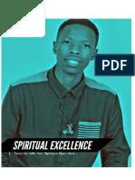 Spiritual Excellence